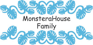 MonsteraHouseFamily